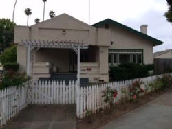 Photo of 1501 Cypress AVE, BURLINGAME, CA 94010 (MLS # 81667382)