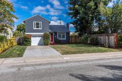 Photo of 689 Birch AVE, SAN MATEO, CA 94402 (MLS # 81667469)