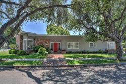 Photo of 955 Garden DR, SAN JOSE, CA 95126 (MLS # 81667472)