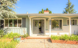 Photo of 3811 Farm Hill BLVD, REDWOOD CITY, CA 94061 (MLS # 81667832)