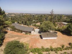 Photo of 27446 Black Mountain RD, LOS ALTOS HILLS, CA 94022 (MLS # 81667982)