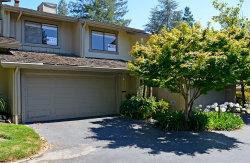 Photo of 532 Sand Hill CIR, MENLO PARK, CA 94025 (MLS # 81667993)