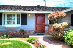 Photo of 10518 Baywood CT, CUPERTINO, CA 95014 (MLS # 81668330)