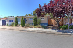 Photo of 602 Oak Ridge DR, REDWOOD CITY, CA 94061 (MLS # 81668868)