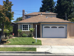 Photo of 171 Alexander AVE, REDWOOD CITY, CA 94061 (MLS # 81669160)