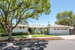 Photo of 3083 Sterling WAY, REDWOOD CITY, CA 94061 (MLS # 81669180)