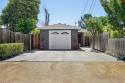 Photo of 576 3rd AVE, REDWOOD CITY, CA 94063 (MLS # 81669722)