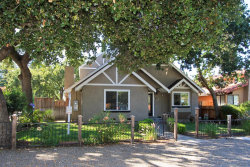 Photo of 1530 W Selby LN, REDWOOD CITY, CA 94061 (MLS # 81670168)