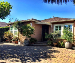 Photo of 627 Spring ST, REDWOOD CITY, CA 94063 (MLS # 81670241)