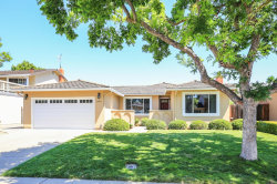 Photo of 909 Bluebonnet DR, SUNNYVALE, CA 94086 (MLS # 81670513)
