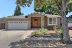 Photo of 1651 Longspur AVE, SUNNYVALE, CA 94087 (MLS # 81670546)