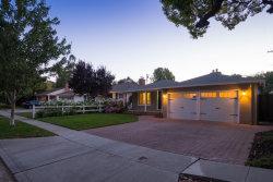 Photo of 1041 Sonoma AVE, MENLO PARK, CA 94025 (MLS # 81670885)