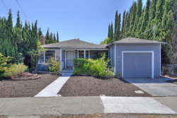 Photo of 119 Redwood AVE, REDWOOD CITY, CA 94061 (MLS # 81670911)