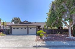 Photo of 520 Becket DR, REDWOOD CITY, CA 94065 (MLS # 81670951)