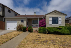 Photo of 414 Northwood DR, SOUTH SAN FRANCISCO, CA 94080 (MLS # 81671060)