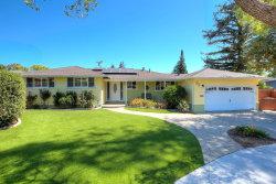 Photo of 25 Ethel CT, REDWOOD CITY, CA 94061 (MLS # 81671109)