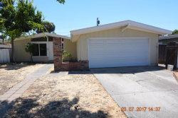 Photo of 1192 Pecos WAY, SUNNYVALE, CA 94089 (MLS # 81671336)