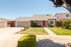 Photo of 1381 Cotterell DR, SAN JOSE, CA 95121 (MLS # 81671367)
