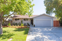 Photo of 794 San Lucas AVE, MOUNTAIN VIEW, CA 94043 (MLS # 81671369)