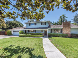 Photo of 319 Lunada CT, LOS ALTOS, CA 94022 (MLS # 81671370)