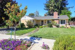 Photo of 1653 Collingwood AVE, SAN JOSE, CA 95125 (MLS # 81671390)