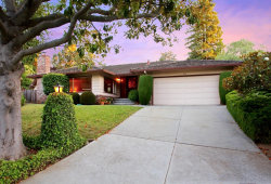Photo of 810 Amber LN, LOS ALTOS, CA 94024 (MLS # 81671473)
