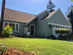 Photo of 1454 Macdonald ST, REDWOOD CITY, CA 94061 (MLS # 81671932)