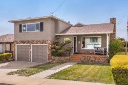 Photo of 5 Lilac LN, SOUTH SAN FRANCISCO, CA 94080 (MLS # 81672067)