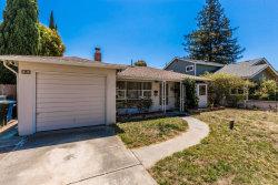 Photo of 15 Garden ST, REDWOOD CITY, CA 94063 (MLS # 81672416)