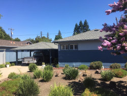 Photo of 838 Tulane DR, MOUNTAIN VIEW, CA 94040 (MLS # 81672571)
