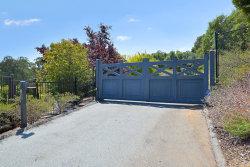 Photo of 105 Bella Vista DR, HILLSBOROUGH, CA 94010 (MLS # 81672625)