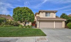 Photo of 19214 Sunridge PL, SALINAS, CA 93908 (MLS # 81672715)