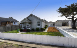 Photo of 440 Cabrillo HWY, HALF MOON BAY, CA 94019 (MLS # 81672841)