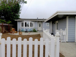 Photo of 1013 Dwight AVE, HALF MOON BAY, CA 94019 (MLS # 81673415)