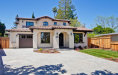 Photo of 3452 Cowper CT, PALO ALTO, CA 94306 (MLS # 81673433)