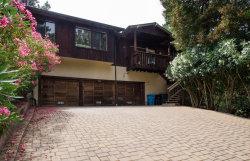 Photo of 105 Glengarry WAY, HILLSBOROUGH, CA 94010 (MLS # 81673530)