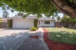 Photo of 1630 Bluebonnet WAY, MORGAN HILL, CA 95037 (MLS # 81673598)