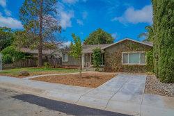 Photo of 8221 Hanna ST, GILROY, CA 95020 (MLS # 81674001)