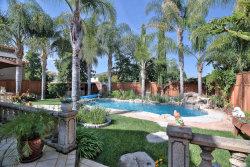 Photo of 15730 Via Castana, MORGAN HILL, CA 95037 (MLS # 81674016)