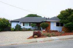 Photo of 3900 Christian DR, BELMONT, CA 94002 (MLS # 81674076)