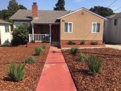 Photo of 627 Santa Barbara AVE, MILLBRAE, CA 94030 (MLS # 81674191)