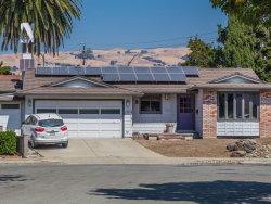 Photo of 2882 Rosario CT, SAN JOSE, CA 95132 (MLS # 81674348)