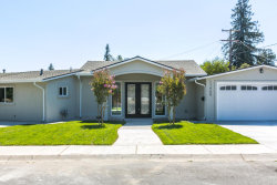 Photo of 17950 Los Felice DR, SARATOGA, CA 95070 (MLS # 81674364)