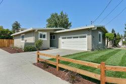 Photo of 1405 Lenolt ST, REDWOOD CITY, CA 94063 (MLS # 81674670)