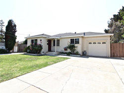Photo of 334 Margaret ST, SALINAS, CA 93905 (MLS # 81674711)