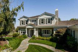 Photo of 1035 Whitwell RD, HILLSBOROUGH, CA 94010 (MLS # 81674823)