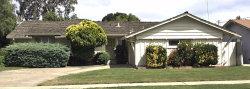 Photo of 848 Los Palos DR, SALINAS, CA 93901 (MLS # 81674920)