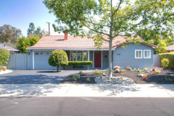 Photo of 4025 SUTHERLAND DR, PALO ALTO, CA 94303 (MLS # 81674984)
