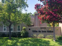 Photo of 16345 Los Gatos BLVD 51, LOS GATOS, CA 95032 (MLS # 81675077)