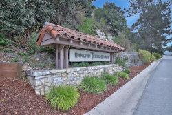 Photo of 25891 Rancho Alto, CARMEL VALLEY, CA 93923 (MLS # 81675084)